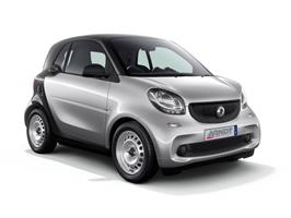 Smart fortwo (PKW Gruppe Smart)