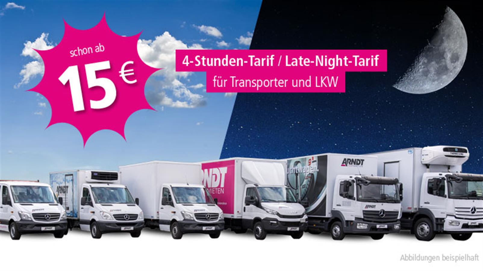 autovermietung arndt auto transporter und lkw g nstig. Black Bedroom Furniture Sets. Home Design Ideas